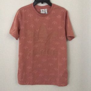 ADIDAS- T- Shirt